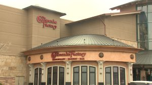 Cheesecake Factory at Park Meadows
