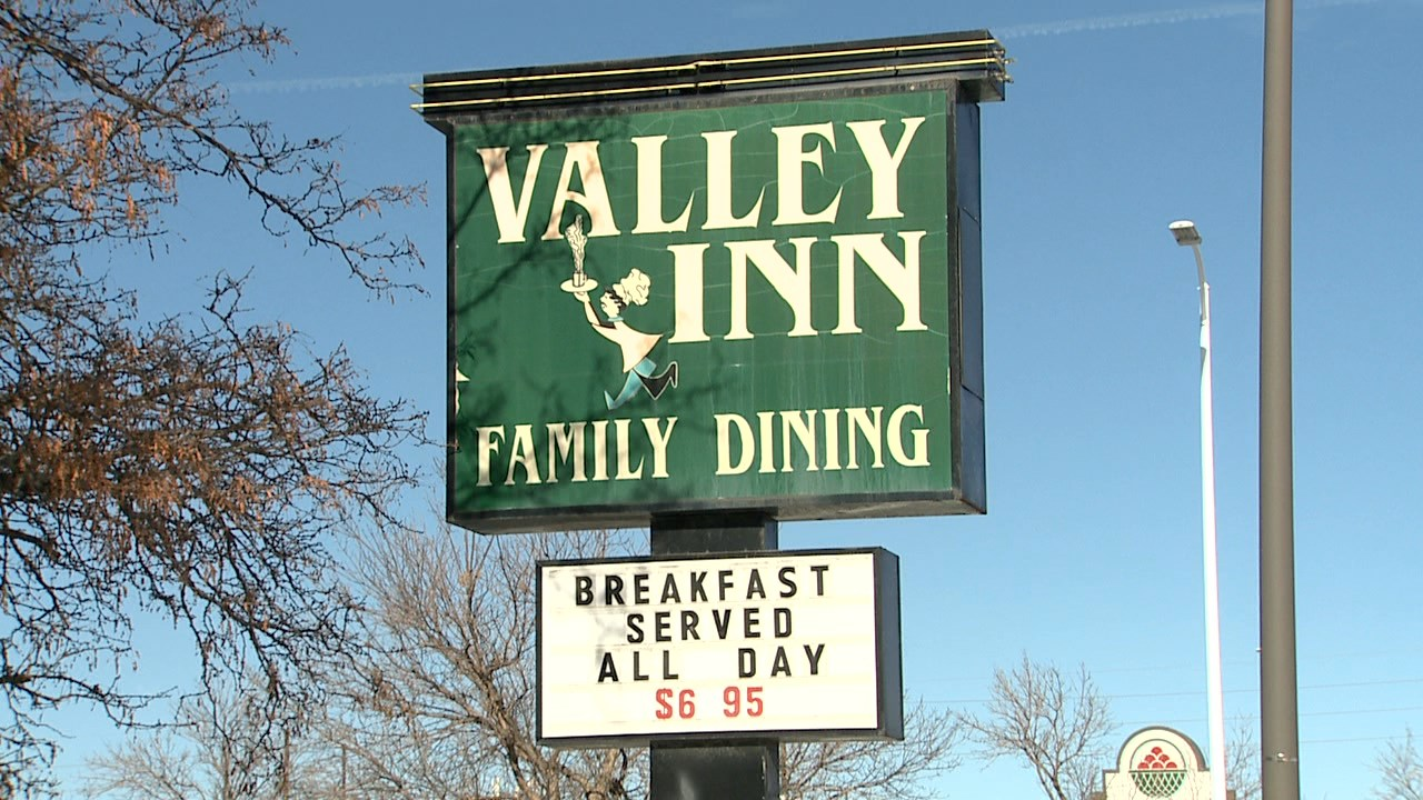 Valley Inn Family Dining