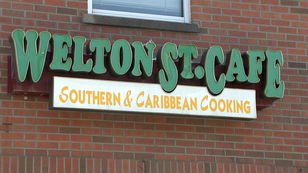 Welton St. Cafe
