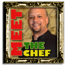 Meet Chef Rogers