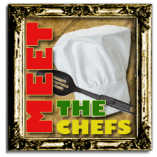 Meet the Chefs
