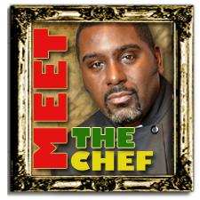 Meet Chef Wells