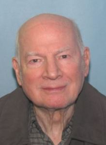 George Perry, 86 (Courtesy: Statewide Emergency Alert Program)