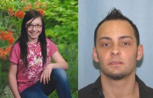 Viola, 12, and Jonathan Francis, 30, were last seen kayaking Saturday.