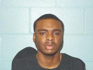 Denzel Castile (Photo Credit: Erie County Jail)