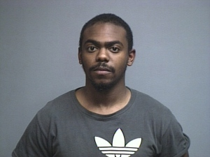 Jaron McGee (Photo Credit: Lake County Jail)