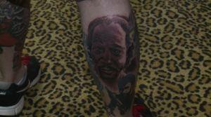 ramsey tattoo