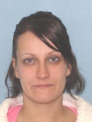 Amanda Sue Garrison (Photo from Springfield Twp. Police)