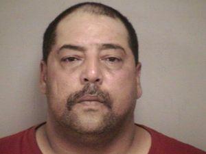 ( Elias Acevedo, Courtesy: Cuyahoga County Sheriff's Dept .)