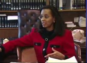 Cleveland Judge Angela Stokes may undergo psychiatric evaluation.