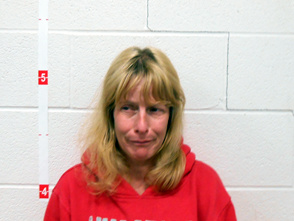 Tina Smart (Photo from Streetsboro Police)
