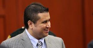 George Zimmerman (Joe Burbank/Pool via CNN)