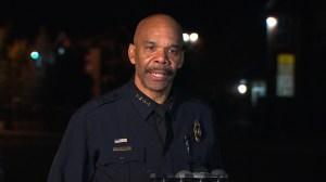 Denver Police Chief Robert White (Photo Credit: CNN)