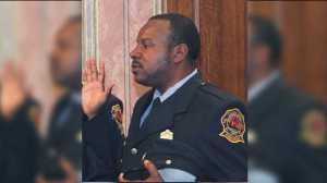 Lt. William Walker