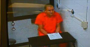 (Jerrod Metsker was arraigned on Dec. 16, 2013)