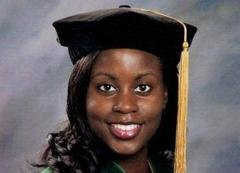 Teleka Patrick, 33 of Kalamazoo, Michigan was reported missing on December 6th, 2013, (Credit: Indiana State Police via CNN)