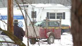 Wayne County 9-Year-Old Found in Dumpster