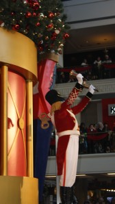 Tower City's Toy Soldier