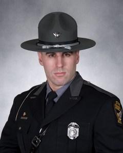 Timothy Kay (Courtesy: Ohio State Highway Patrol)