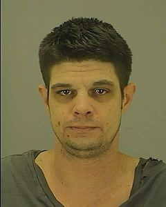 Zachary L. Christopher (Photo from Akron police)