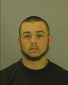 Dylan Dennis (photo courtesy of Summit County Sheriff's Office)