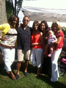 Fox 8 at Taste of Twinsburg