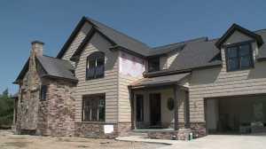 ( 2014 St. Jude Dream Home in Avon )