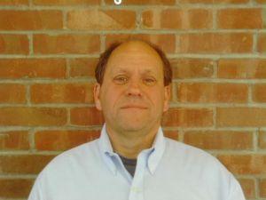 Michael Gabel (Courtesy: Pat O'Brien Chevrolet)