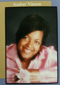 Amber Vinson (Photo from Akron schools)