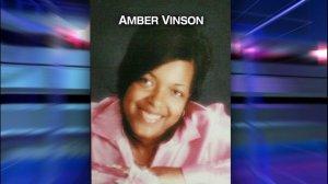 Amber Vinson