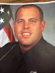 Officer Justin Winebrenner, 32