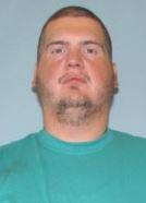 Robert Clark. Courtesy Tuscarawas County Sheriff's Office.