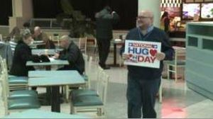 National Hug Day- FOX 8 image