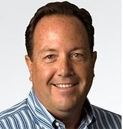 Don Pyle, Chief Operating Officer for ScienceLogic, has not been heard from following a large fire at his Annapolis, Maryland mansion Monday, Jan. 19, 2015. (From ScienceLogic via CNN)