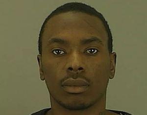 Akeeme AJ Hayes (Courtesy: Akron Police Dept.)