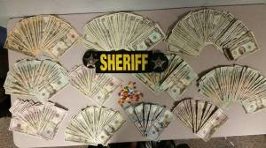 (Photo courtesy Huron County Sheriff's Office)