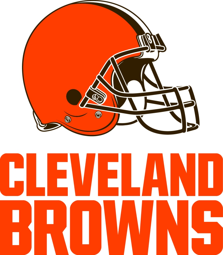 (Image courtesy Cleveland Browns)