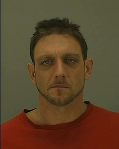 Christopher James Sumey (Photo courtesy Akron police)