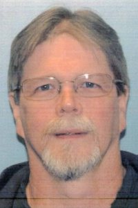 William F. Main (Photo courtesy Portage County Sheriff's Office)