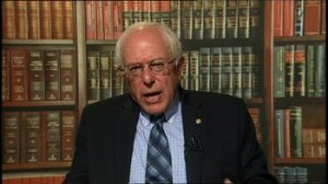 Sen. Bernie Sanders (Courtesy: CNN)