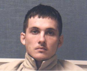 Dylan V. Cary (Photo courtesy: Stark County Sheriff)