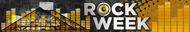 rockweek