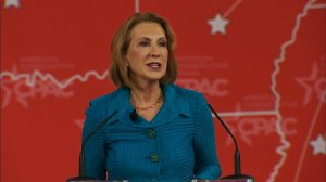 Carly Fiorina (Photo Credit: CNN)