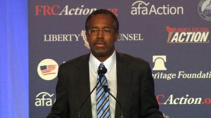 Ben Carson is a renowned neurosurgeon and a popular figure among conservatives. (CNN)