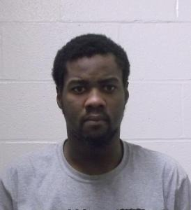 Spirlin J. Edwards (Photo courtesy: Stow Police Department)
