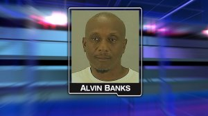 Alvin Banks (Photo courtesy: Summit County Sheriff's Office)