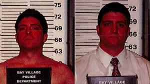Mark Brelo (left) and Michael Brelo. (Photo: Bay Village Police Department)