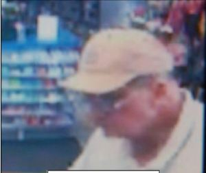 Suspect in a hit and run accident in Stark County on July 2nd. (Photo courtesy: Ohio State Highway Patrol)