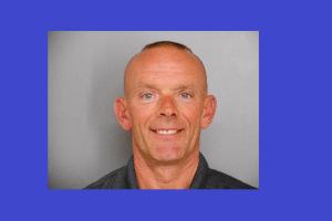 Lt. Charles Joseph Gliniewicz  (Photo credit: Lake County Sheriff's Department via WGN-TV)
