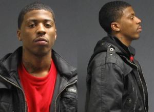Damion L. Cheers (Courtesy: Lorain Police Dept.)